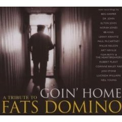 fats domino tribute album