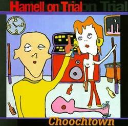 Astonishing One Man Tornado Hamell On Trial Did At The Borderline London In August Is A Showman Who Shocks