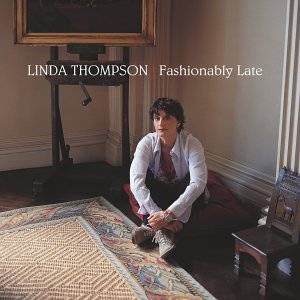Titled with a knowing sense of irony, this is Thompson's first solo album in 17 years, a long delay caused by her suffering from hysterical dysphonia, ...